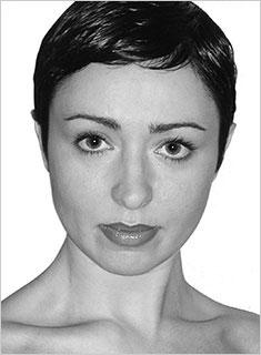 Amanda Lawford, teacher at Amanda Bollinger Dance Academy - www.vaganova.com.au